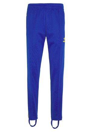 TRACKPANT UNISEX - Pantalon de survêtement - royalblu