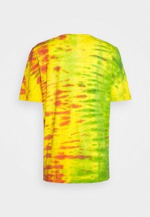 ADIPRENE TEE - T-shirt con stampa - multi coloured
