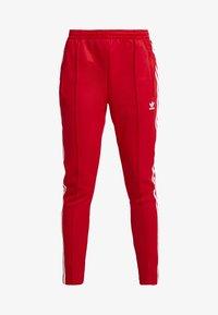 adidas Originals - Jogginghose - scarlet - 3