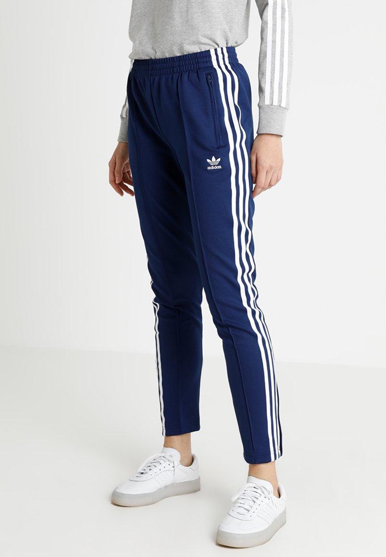 adidas Originals - Trainingsbroek - dark blue