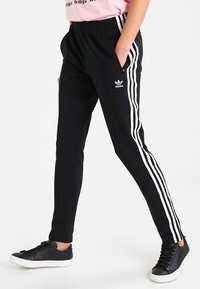 adidas Originals - Verryttelyhousut - black - 0
