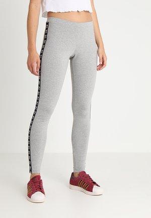 TIGHT - Legging - medium grey heather