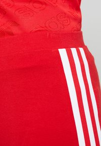 adidas Originals - ADICOLOR TREFOIL TIGHT - Leggings - Hosen - scarlet - 3
