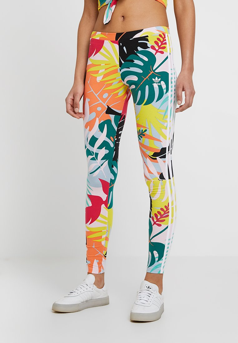 adidas Originals - TIGHT - Leggings - multicolor