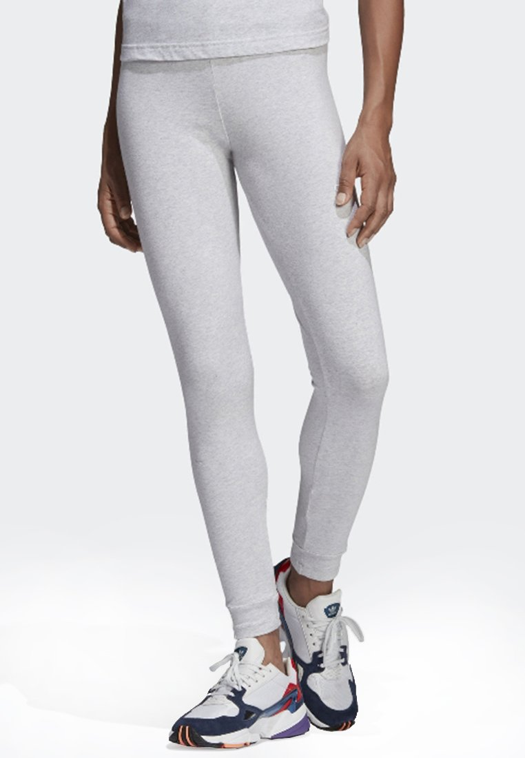 adidas Originals - COEEZE LEGGINS - Leggings - grey