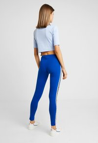 adidas Originals - TIGHTS - Leggings - collegiate royal - 2