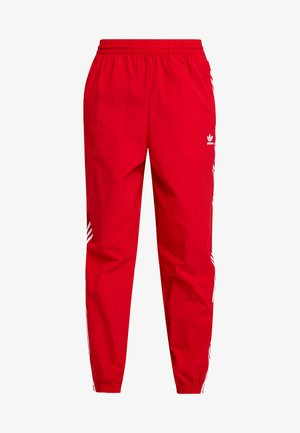 LOCK UP - Jogginghose - red