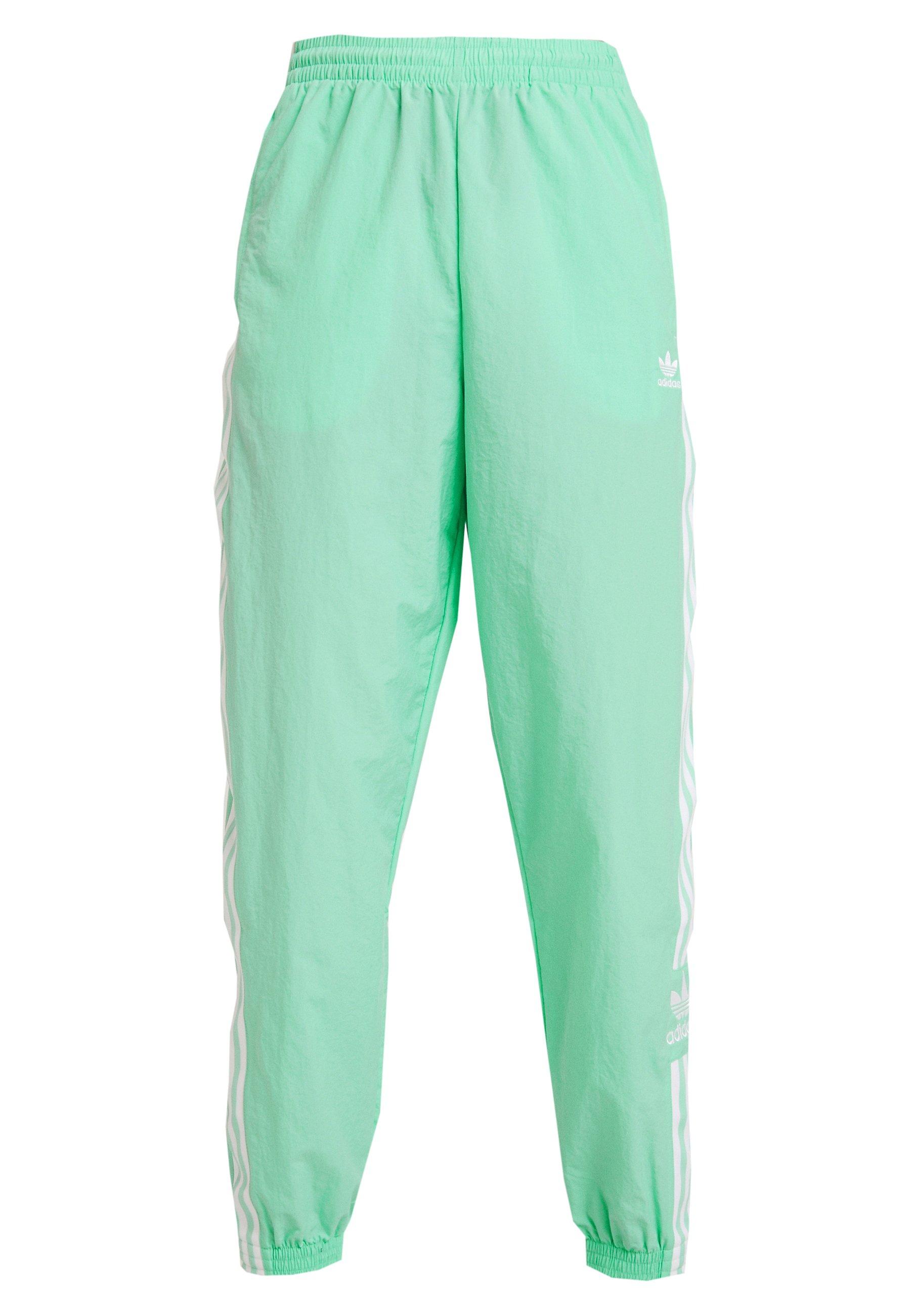 adidas Originals LOCK UP ADICOLOR NYLON TRACK PANTS