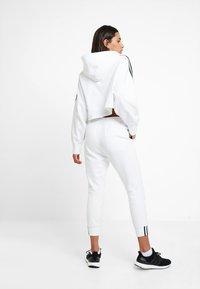 adidas Originals - PANT - Tracksuit bottoms - white - 2