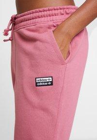 adidas Originals - PANT - Spodnie treningowe - trace maroon - 5