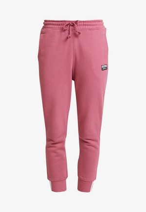 PANT - Pantalones deportivos - trace maroon