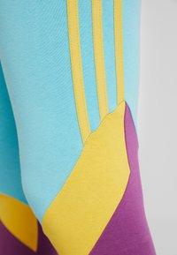 adidas Originals - TIGHTS - Legging - easy mint - 5
