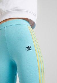 adidas Originals - TIGHTS - Legging - easy mint - 3