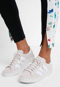 adidas Originals - TIGHTS - Leggings - Trousers - black - 3