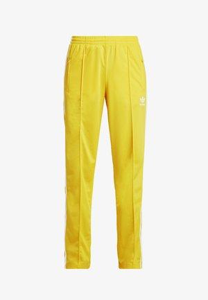FIREBIRD - Träningsbyxor - yellow