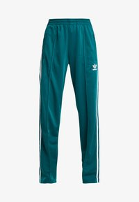 adidas Originals - FIREBIRD - Träningsbyxor - noble green - 5