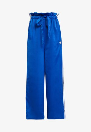 TRACK PANTS - Tracksuit bottoms - collegiate royal