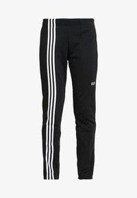 adidas Originals - TRACK PANT - Teplákové kalhoty - black - 4