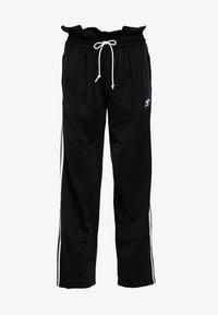 adidas Originals - BELLISTA 3 STRIPES PANTS - Teplákové kalhoty - black - 3