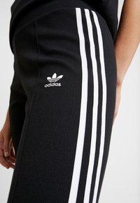 adidas Originals - PANTS - Pantaloni sportivi - black - 4