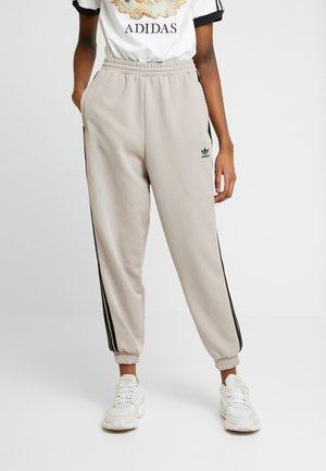 TRACK PANTS - Pantalon de survêtement - vapour grey