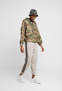 adidas Originals - TRACK PANTS - Pantalon de survêtement - vapour grey - 1