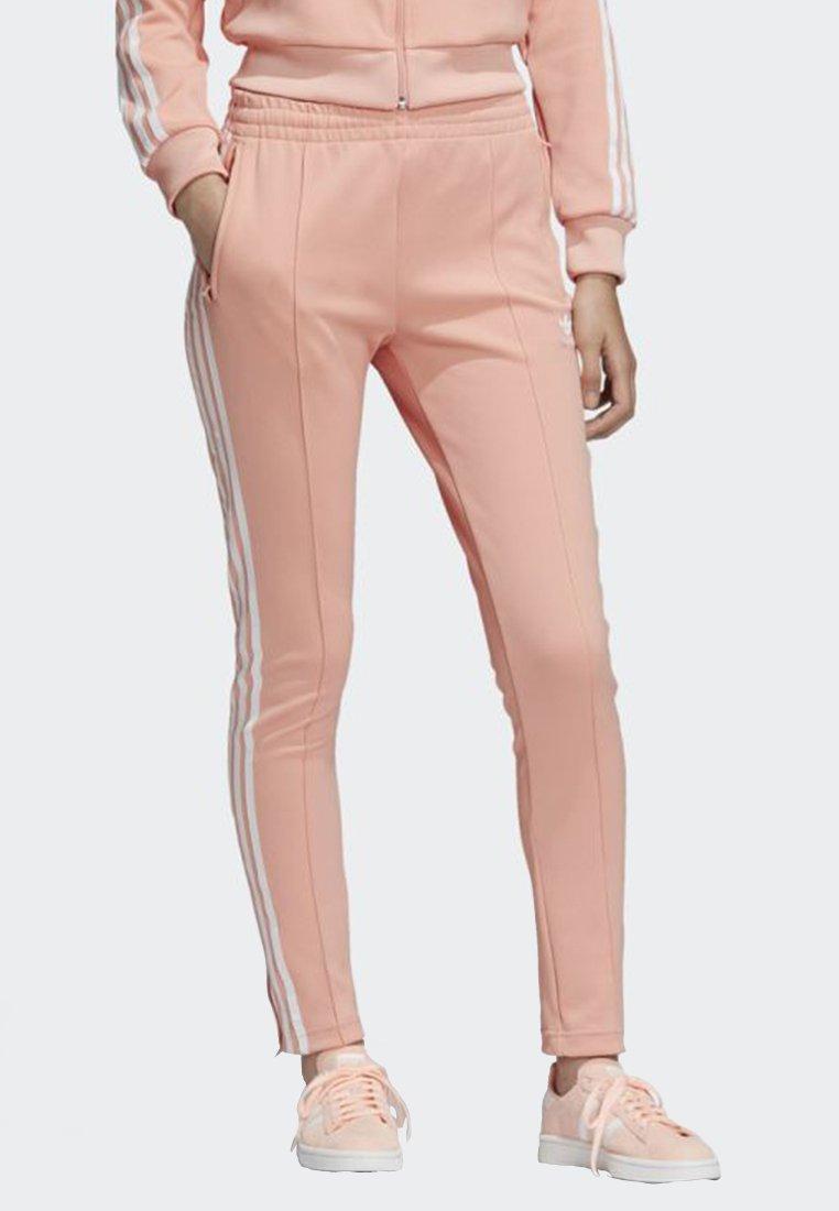 adidas Originals - TRACK PANTS - Jogginghose - pink