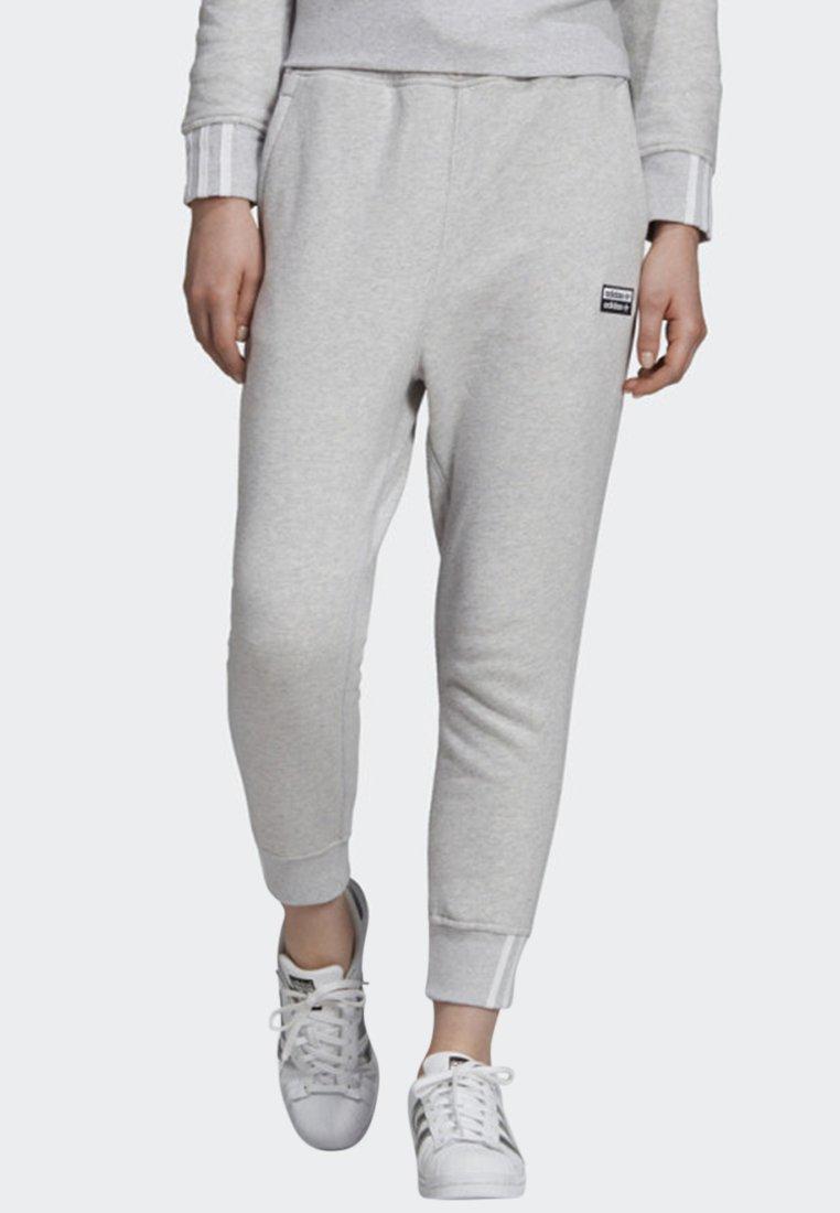 adidas Originals - JOGGERS - Teplákové kalhoty - grey