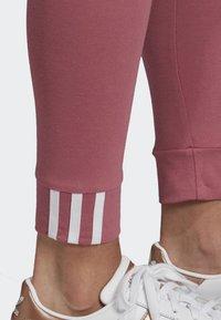adidas Originals - LEGGINGS - Leggings - pink - 5