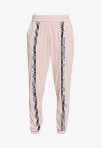 adidas Originals - CUFFED PANTS - Trainingsbroek - pink spirit - 4