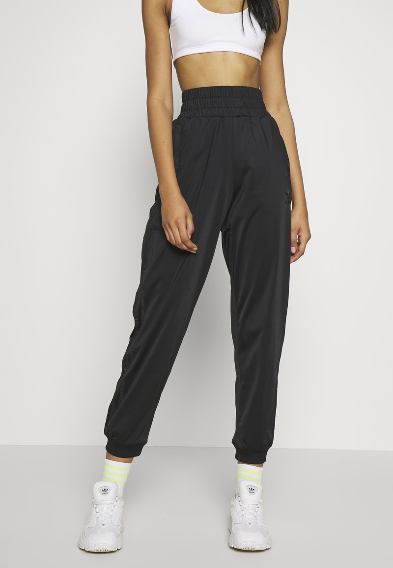 adidas Originals - Pantalon de survêtement - black