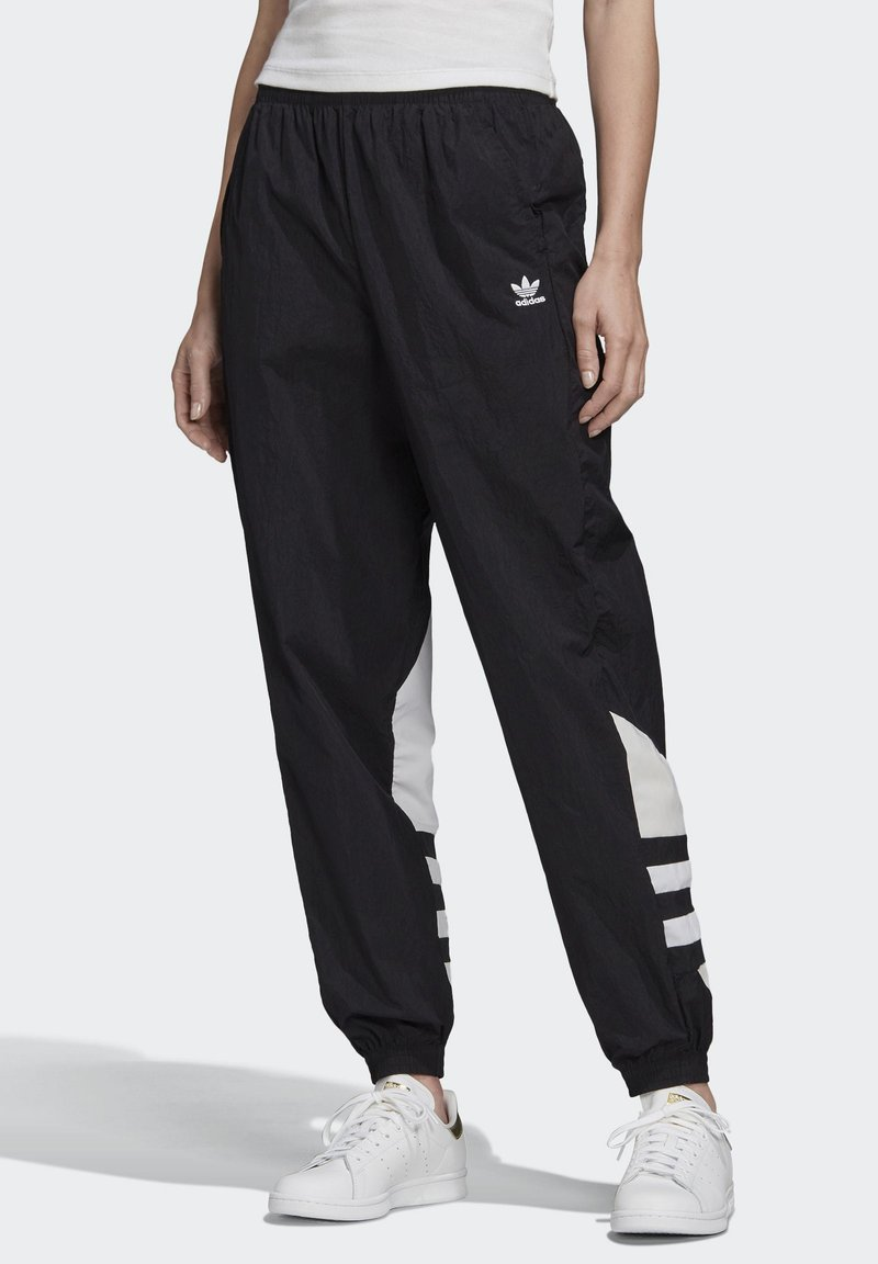 adidas Originals - Verryttelyhousut - black