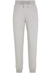 adidas Originals - TRACK PANT - Joggebukse - medium grey - 3