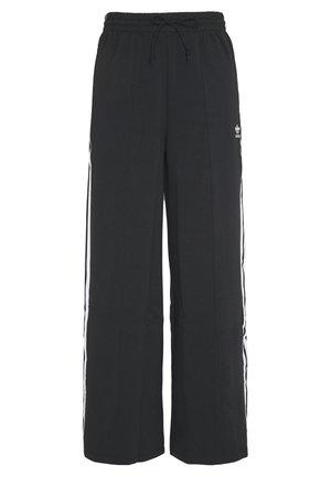 RELAXED PANT  - Träningsbyxor - black