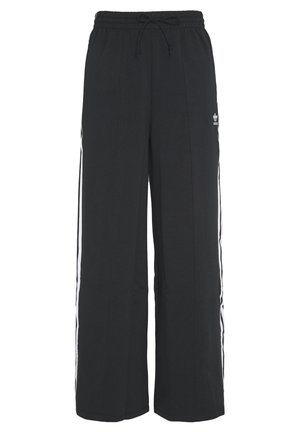 RELAXED PANT  - Tracksuit bottoms - black