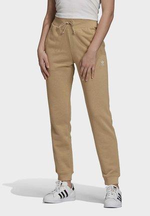 JOGGERS - Spodnie treningowe - beige