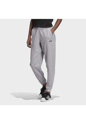 R.Y.V. JOGGERS - Tracksuit bottoms - grey