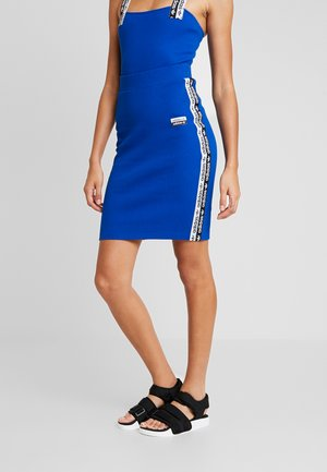 SKIRT - Bleistiftrock - collegiate royal