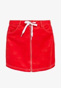adidas Originals - Minihame - red - 3