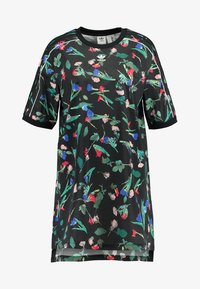 adidas Originals - TEE DRESS - Jersey dress - multicolor - 3