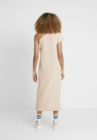 adidas Originals - DRESS - Robe longue - ash pearl - 2