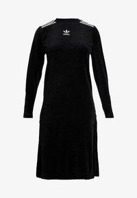 adidas Originals - Day dress - black - 5