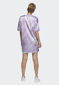 adidas Originals - TREFOIL DRESS - Day dress - purple - 2