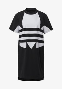 adidas Originals - Jersey dress - black - 8