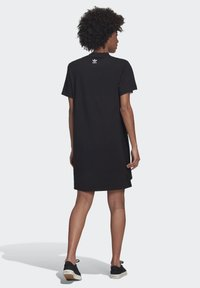 adidas Originals - Jersey dress - black - 1