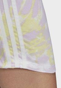 adidas Originals - TANK DRESS - Shift dress - multicolour - 4
