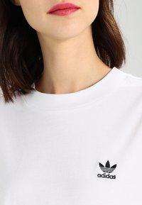 adidas Originals - Printtipaita - white - 3