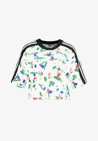 adidas Originals - CROPPED TEE - T-shirt con stampa - multicolor - 3