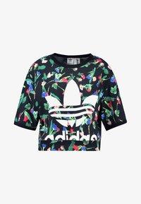 adidas Originals - TEE - T-shirts med print - multicolor - 3