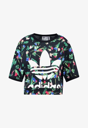 TEE - T-shirts med print - multicolor